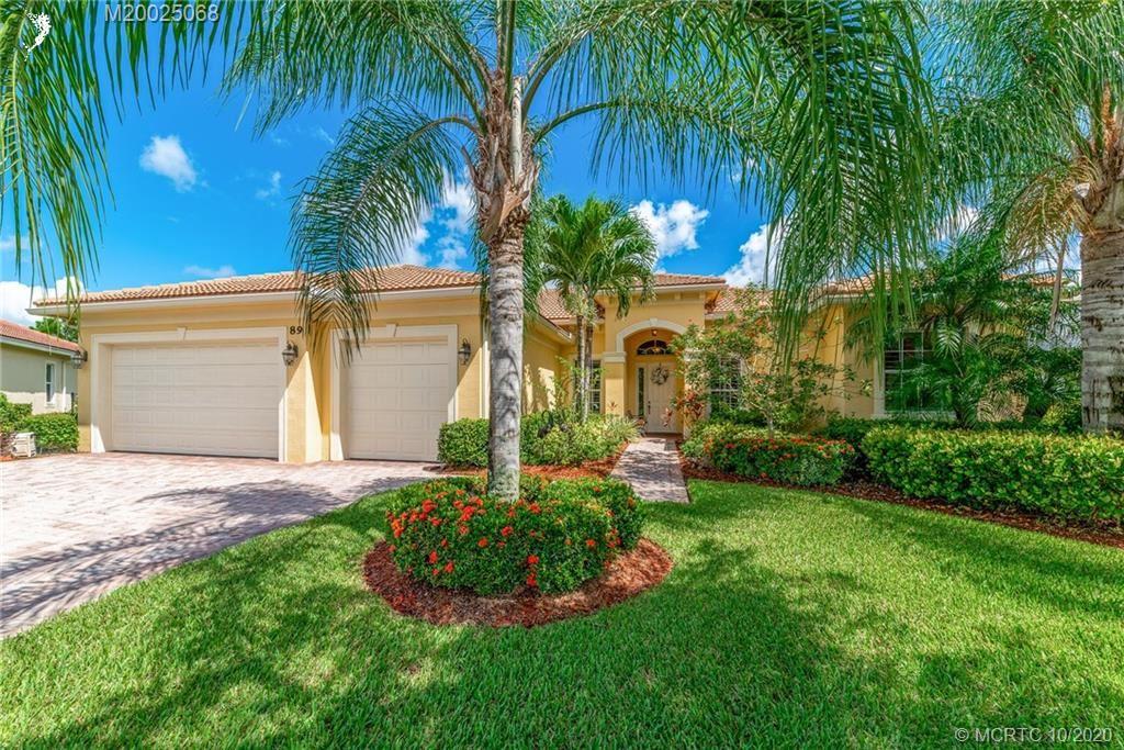 Photo of 89 SE Ethan Terrace, Stuart, FL 34997 (MLS # M20025068)