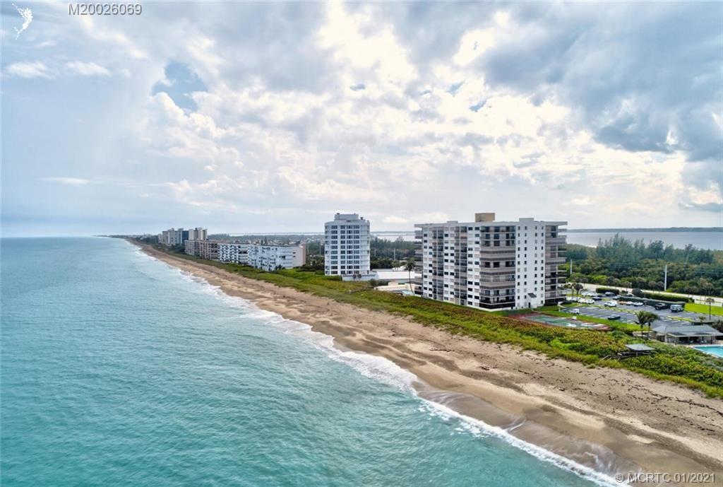 10044 S Ocean Drive #208, Jensen Beach, FL 34957 - MLS#: M20026069