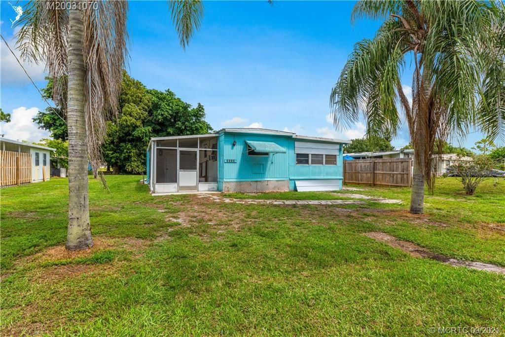 1813 SW College Street, Stuart, FL 34997 - MLS#: M20031070