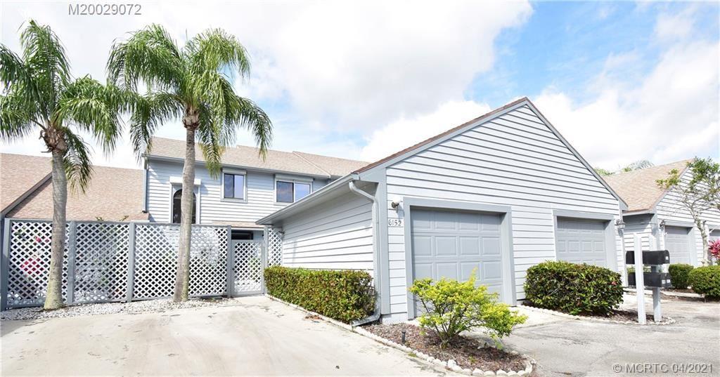 Photo of 6152 SE Georgetown Place #803, Hobe Sound, FL 33455 (MLS # M20029072)