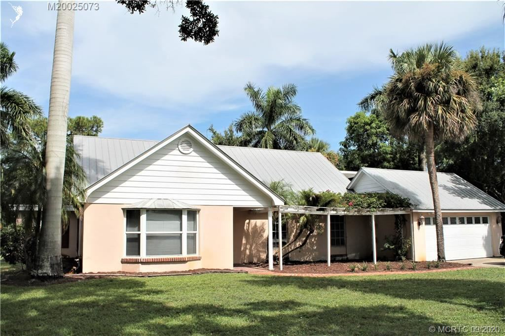 Photo of 753 NW Forrest Drive, Stuart, FL 34994 (MLS # M20025073)