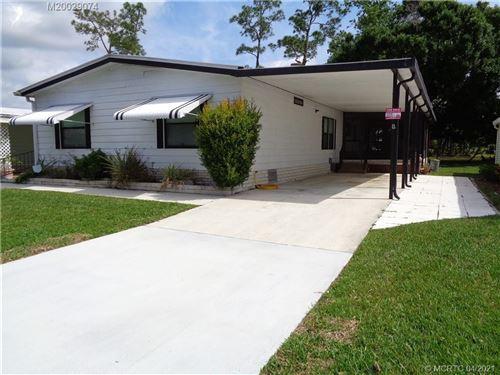 Photo of 16343 SW Four Wood Way, Indiantown, FL 34956 (MLS # M20029074)