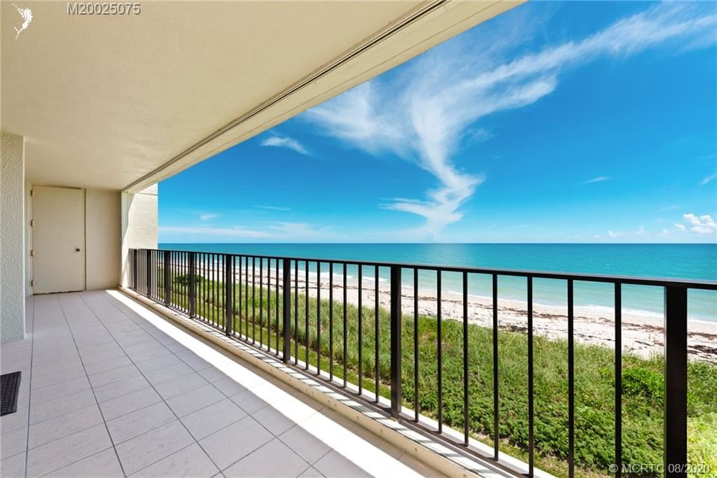 Photo of 8750 S Ocean Drive #236, Jensen Beach, FL 34957 (MLS # M20025075)