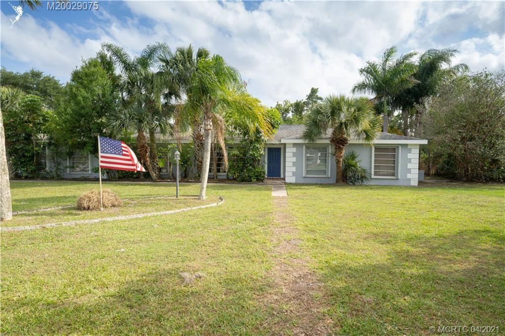 693 NW Spruce Ridge Drive, Stuart, FL 34994 - MLS#: M20029075