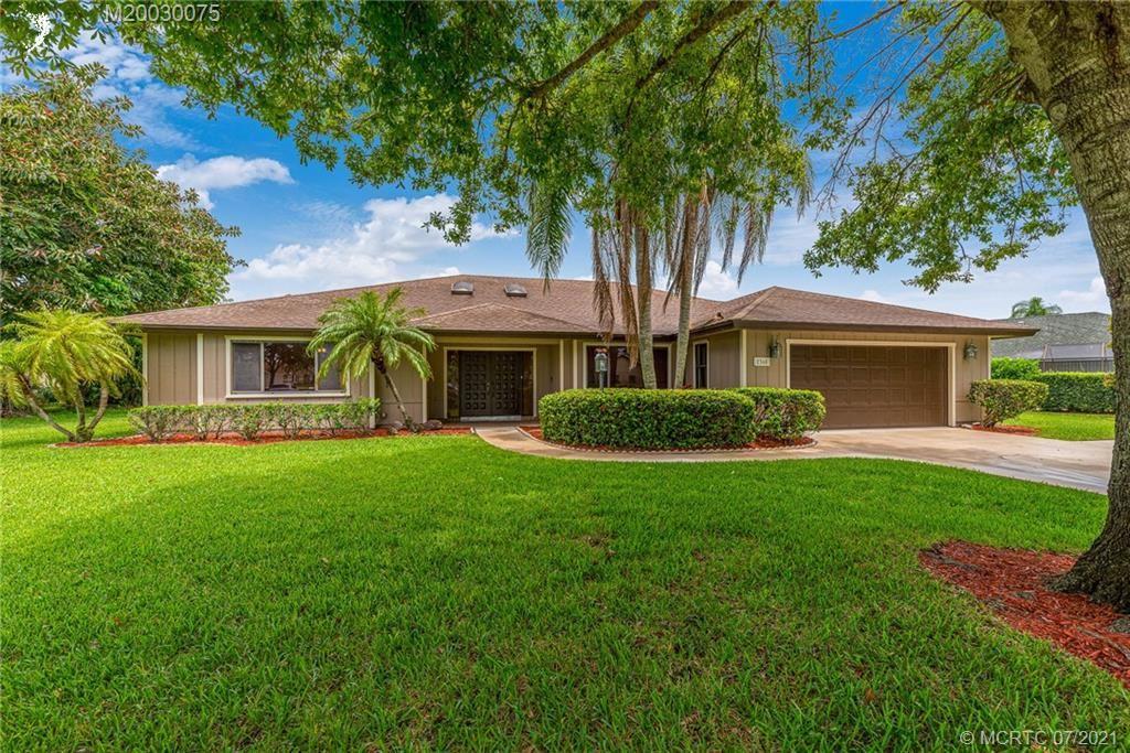 2368 NE Ginger Terrace, Jensen Beach, FL 34957 - #: M20030075