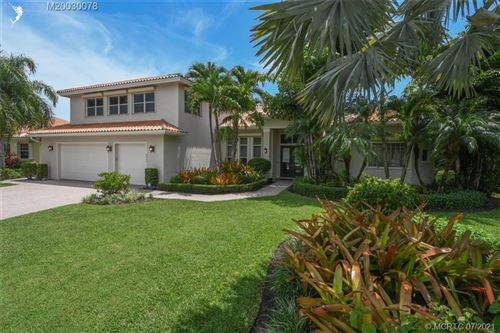 Photo of 8967 SE Bayberry Terrace, Hobe Sound, FL 33455 (MLS # M20030078)