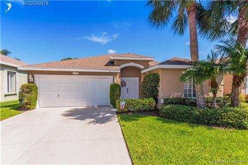 Photo of 2545 SE Springtree Place, Stuart, FL 34997 (MLS # M20030079)