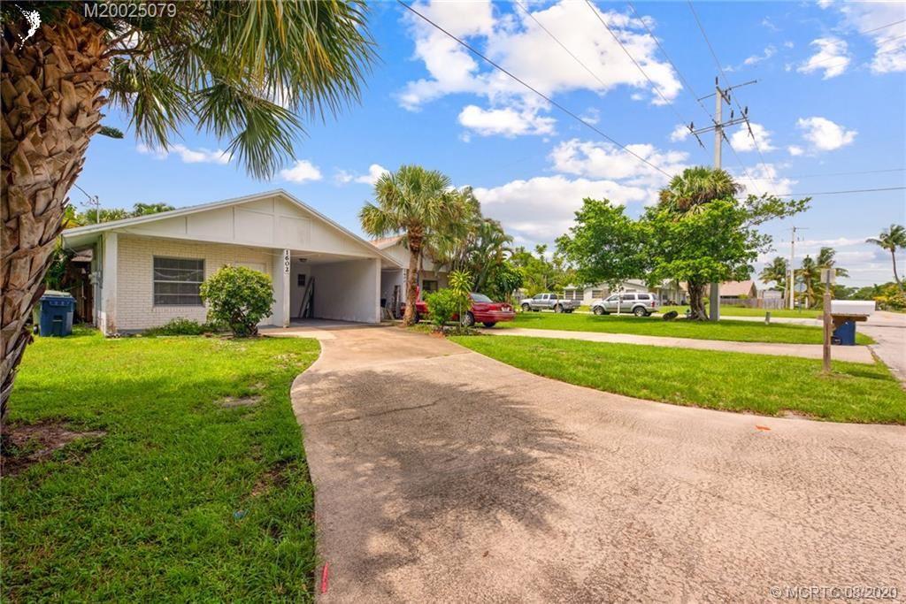 1600 SE 7th Street, Stuart, FL 34996 - #: M20025079
