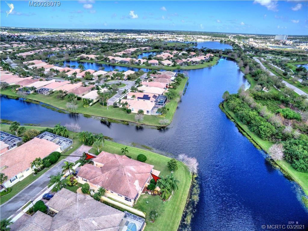 10933 SW Dardanelle Drive, Port Saint Lucie, FL 34987 - MLS#: M20028079