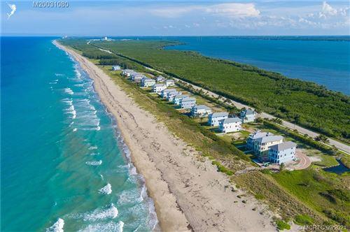 Photo of 4856 Watersong Way, Hutchinson Island, FL 34949 (MLS # M20031080)