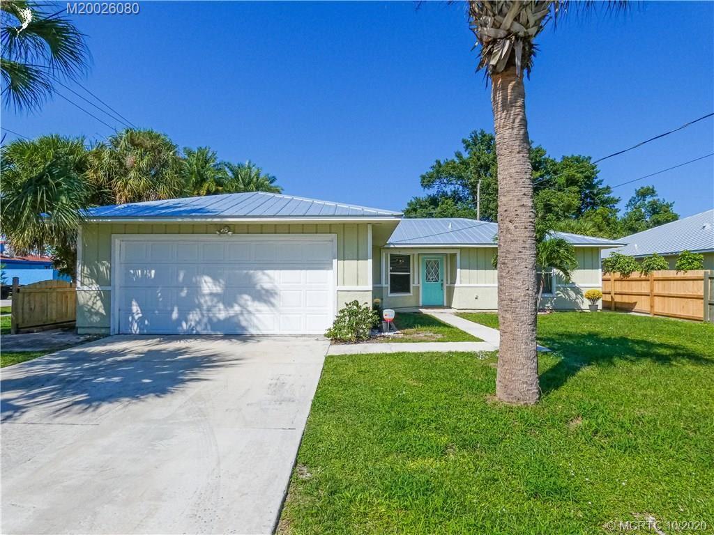 701 NE Stuart Street, Jensen Beach, FL 34957 - #: M20026080