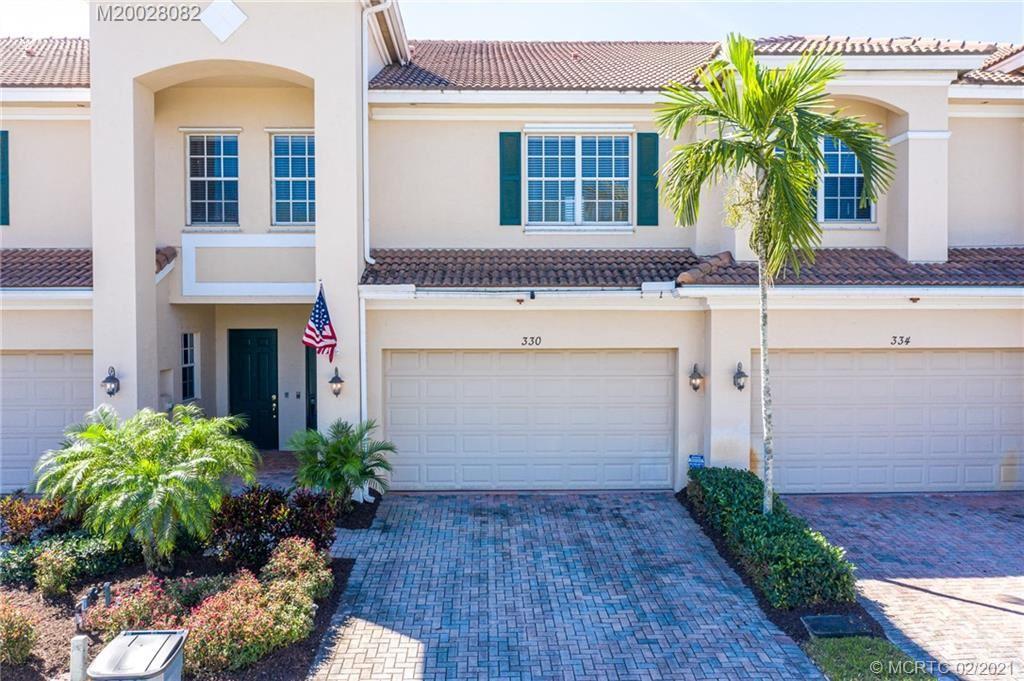 330 SW Walking Path, Stuart, FL 34997 - MLS#: M20028082