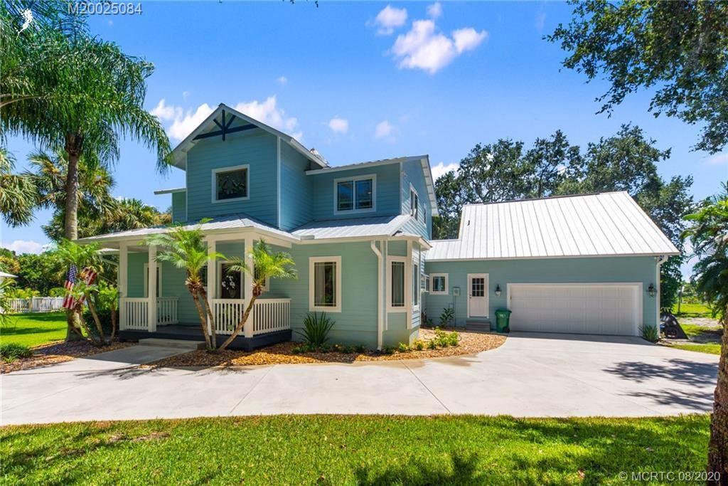 Photo of 117 Eden Creek Lane, Jensen Beach, FL 34957 (MLS # M20025084)