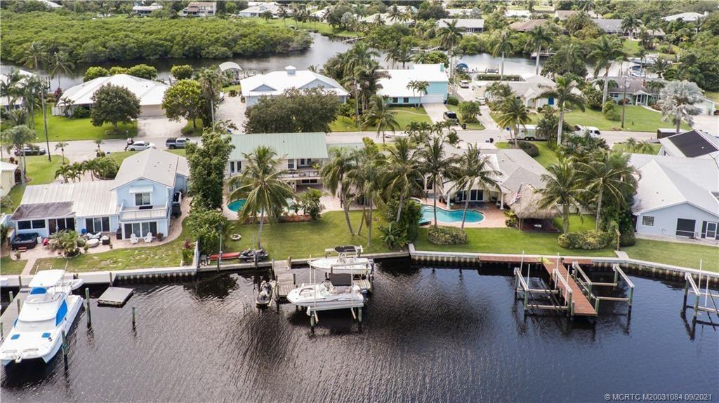 691 SW Pine Tree Lane, Palm City, FL 34990 - #: M20031084