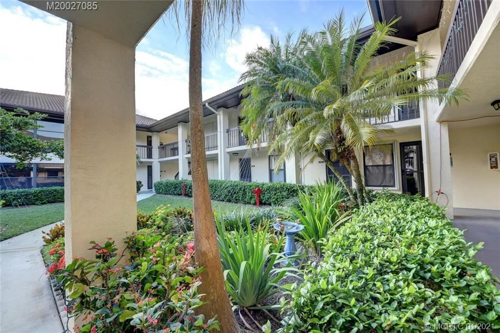 211 SW South River Drive #202, Stuart, FL 34997 - MLS#: M20027085