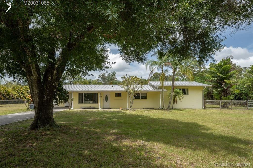 2255 SW Ranch Trail, Stuart, FL 34997 - MLS#: M20031085