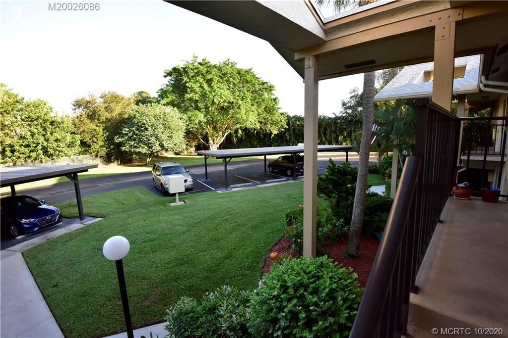 Photo of 3131 SE Aster Lane #1508, Stuart, FL 34994 (MLS # M20026086)