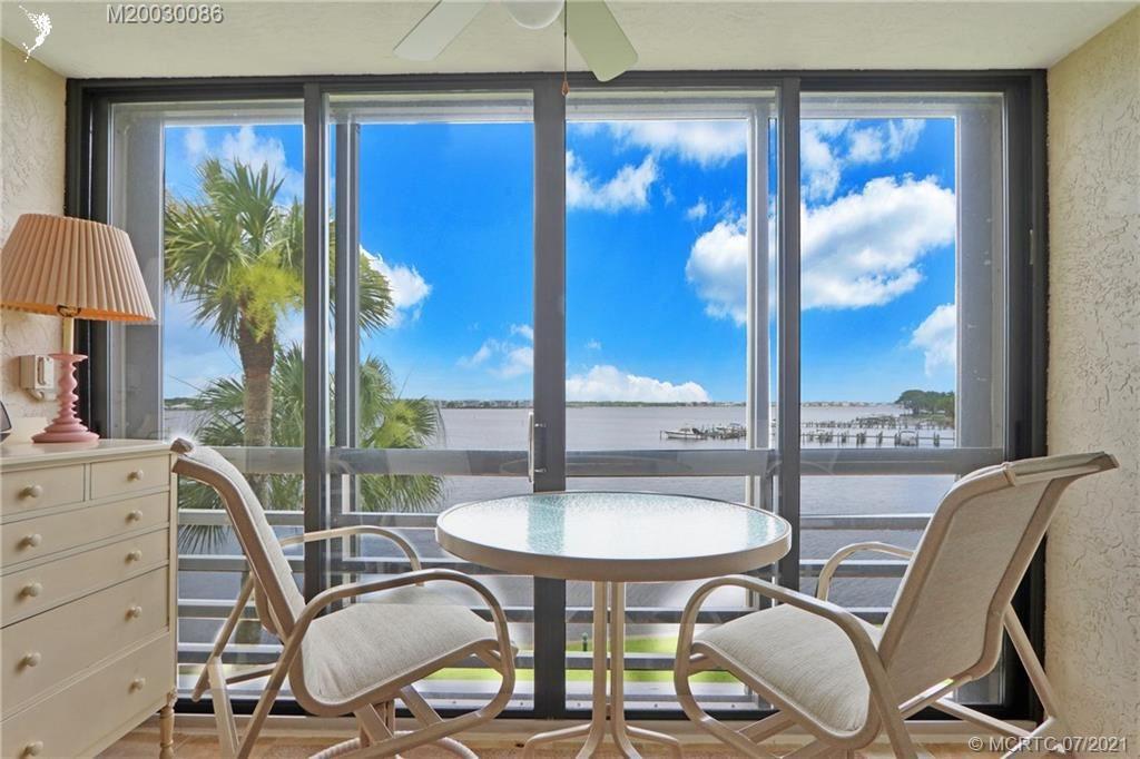 1950 SW Palm City Road #14-305, Stuart, FL 34994 - #: M20030086