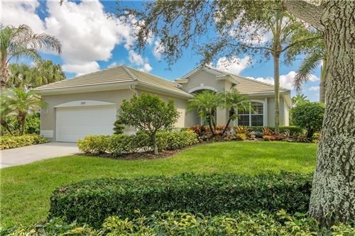 Photo of 2183 SW Brookhaven Way, Palm City, FL 34990 (MLS # M20020087)