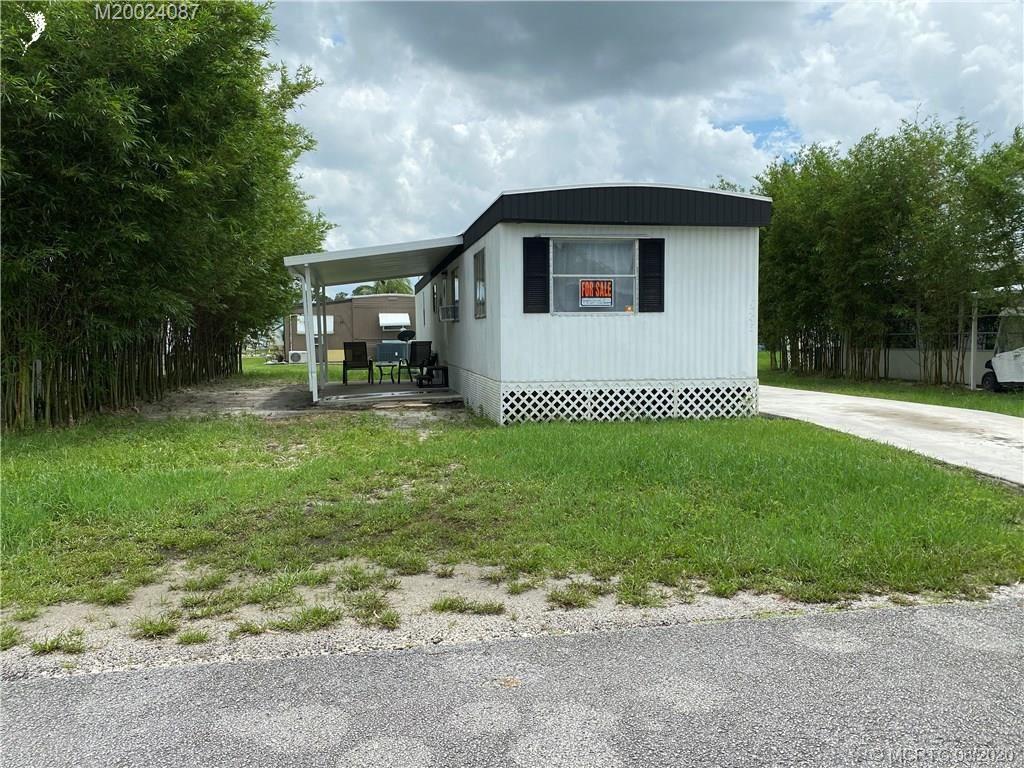 1743 SW Vickie Trail, Stuart, FL 34997 - #: M20024087