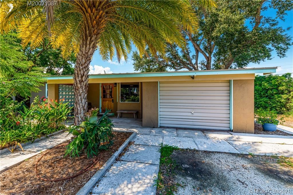 3740 NE Linda Drive, Jensen Beach, FL 34957 - #: M20031087
