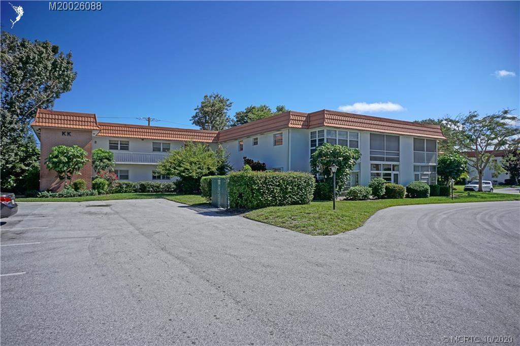 2600 SE Ocean Boulevard #KK15, Stuart, FL 34996 - #: M20026088
