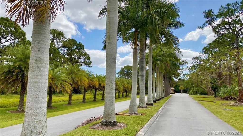 Photo of 1655 SW Cattail Court, Palm City, FL 34990 (MLS # M20029090)