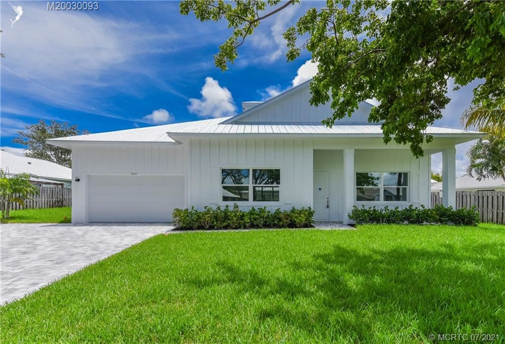 5088 SE Major Way, Stuart, FL 34997 - #: M20030093