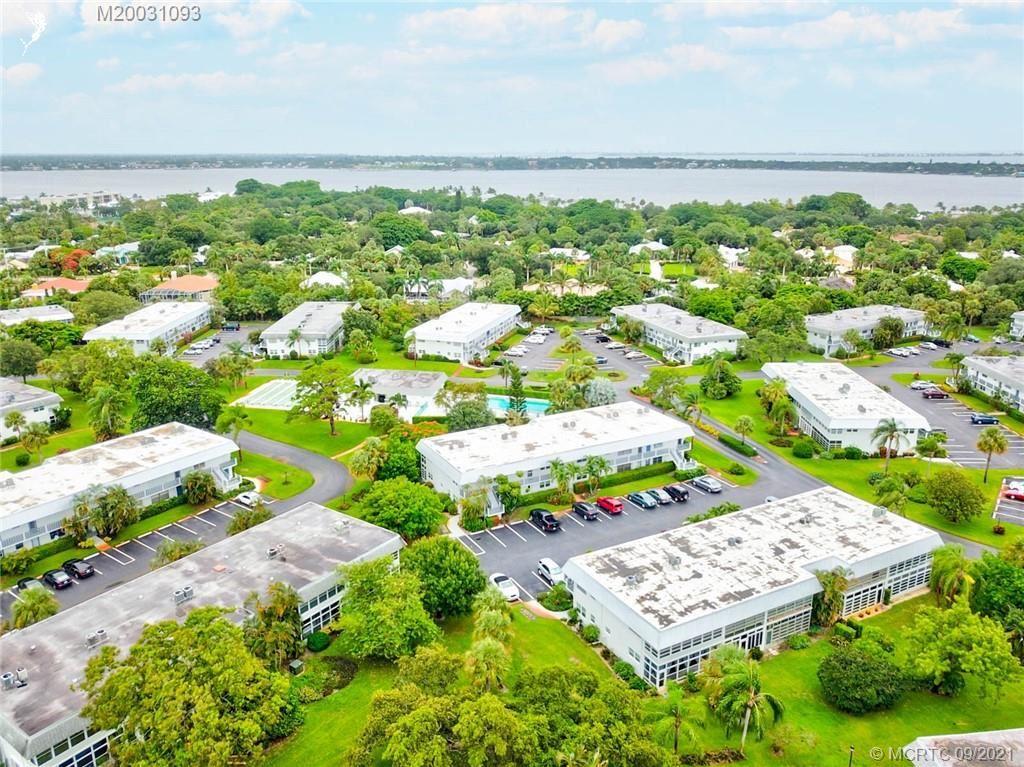 2929 SE Ocean Boulevard #110-2, Stuart, FL 34996 - #: M20031093