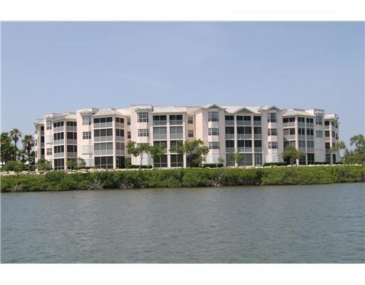 Photo of 5800 NE Island Cove Way #2309, Stuart, FL 34996 (MLS # M20007095)