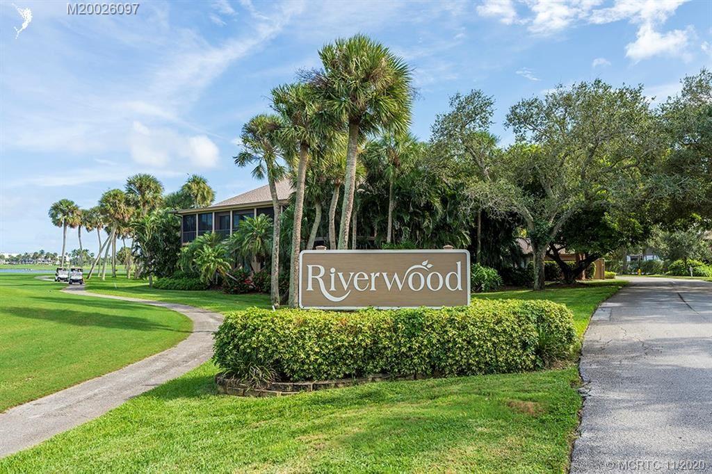 287 NE Edgewater Drive, Stuart, FL 34996 - #: M20026097