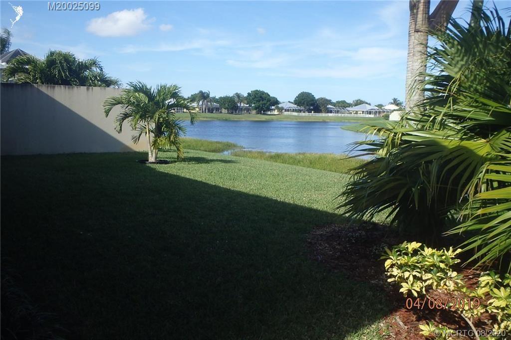 Photo of 2149 SW Mayflower Drive, Palm City, FL 34990 (MLS # M20025099)