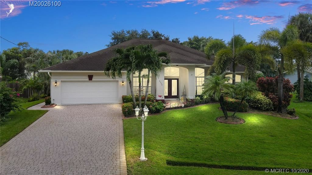 2526 SW Gary Street, Port Saint Lucie, FL 34953 - #: M20026100