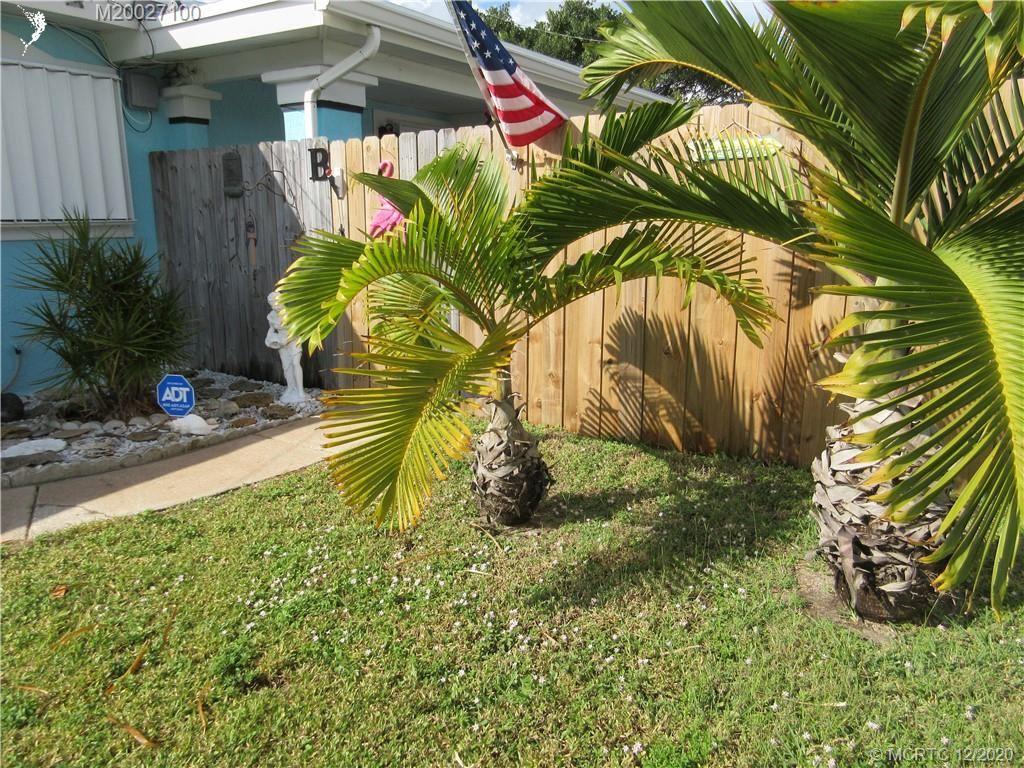 1152 Binney Drive #A and B, Fort Pierce, FL 34949 - MLS#: M20027100