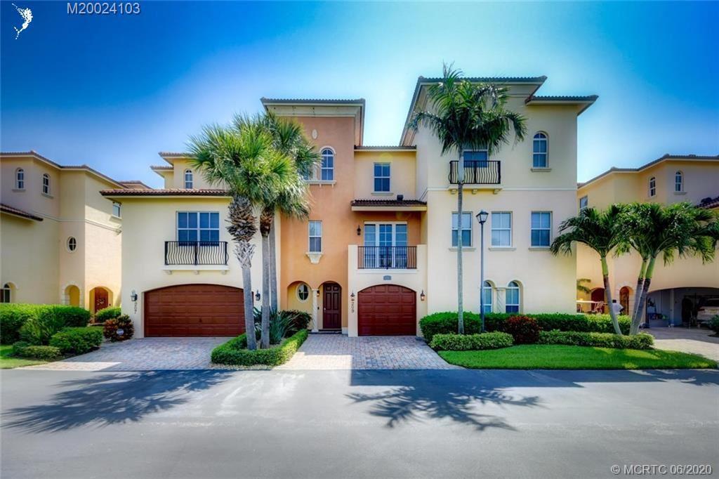 209 Ocean Bay Drive, Jensen Beach, FL 34957 - #: M20024103