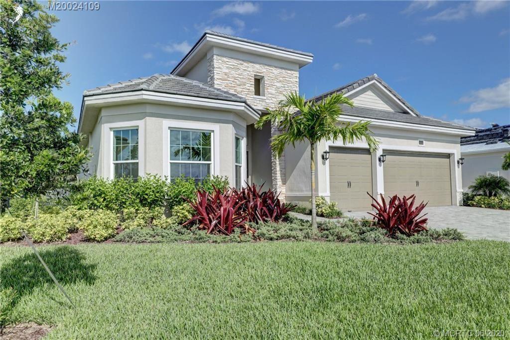 2535 NE Evinrude Circle, Jensen Beach, FL 34957 - #: M20024109