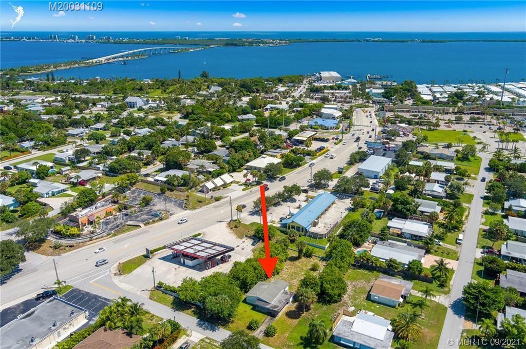 3145 NE Highland Avenue, Jensen Beach, FL 34957 - #: M20031109