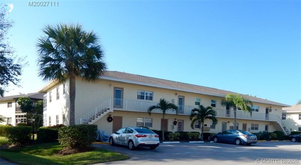Photo of 2950 SE Ocean Boulevard #135-6, Stuart, FL 34996 (MLS # M20027111)