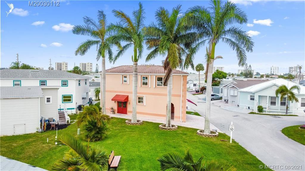 1001 Nettles Boulevard, Jensen Beach, FL 34957 - #: M20030112