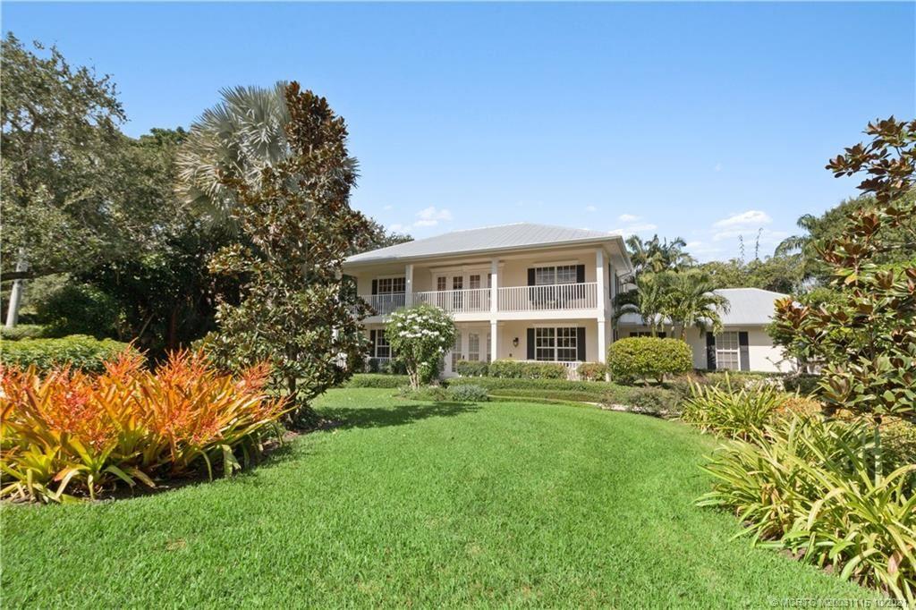 2 Castle Hill Way, Stuart, FL 34996 - #: M20031115