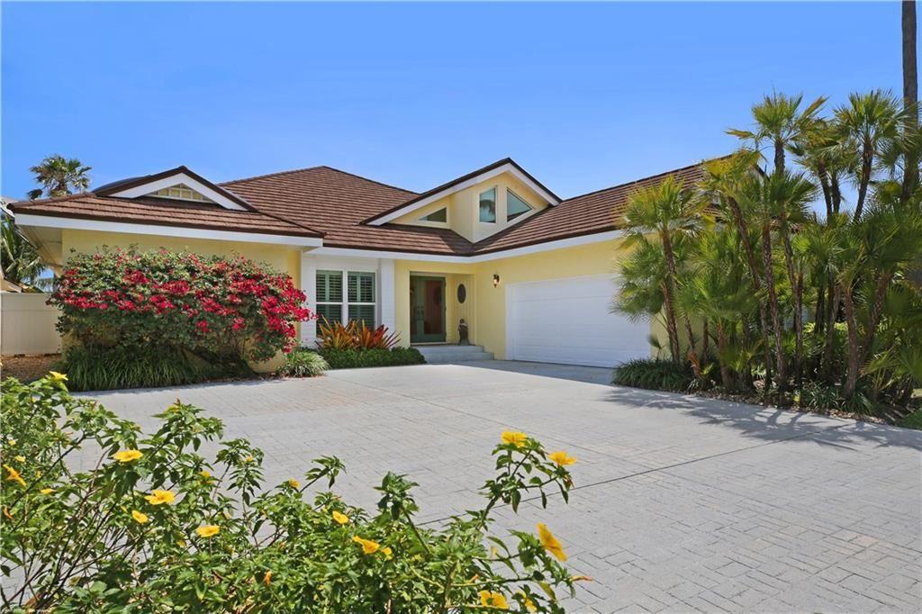 6917 SE Harbor Circle, Stuart, FL 34996 - #: M20017116