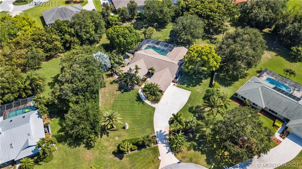 346 NE Ficus Terrace, Jensen Beach, FL 34957 - MLS#: M20029116