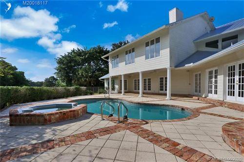 Photo of 4331 SW Thistle Terrace, Palm City, FL 34990 (MLS # M20018117)