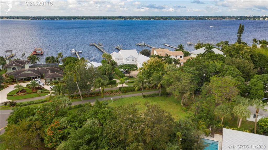 Photo of 1438 SE Riverside Drive, Stuart, FL 34996 (MLS # M20026118)