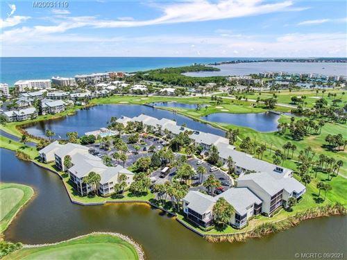 Photo of 5577 NE Gulfstream Way #5577, Stuart, FL 34996 (MLS # M20031119)