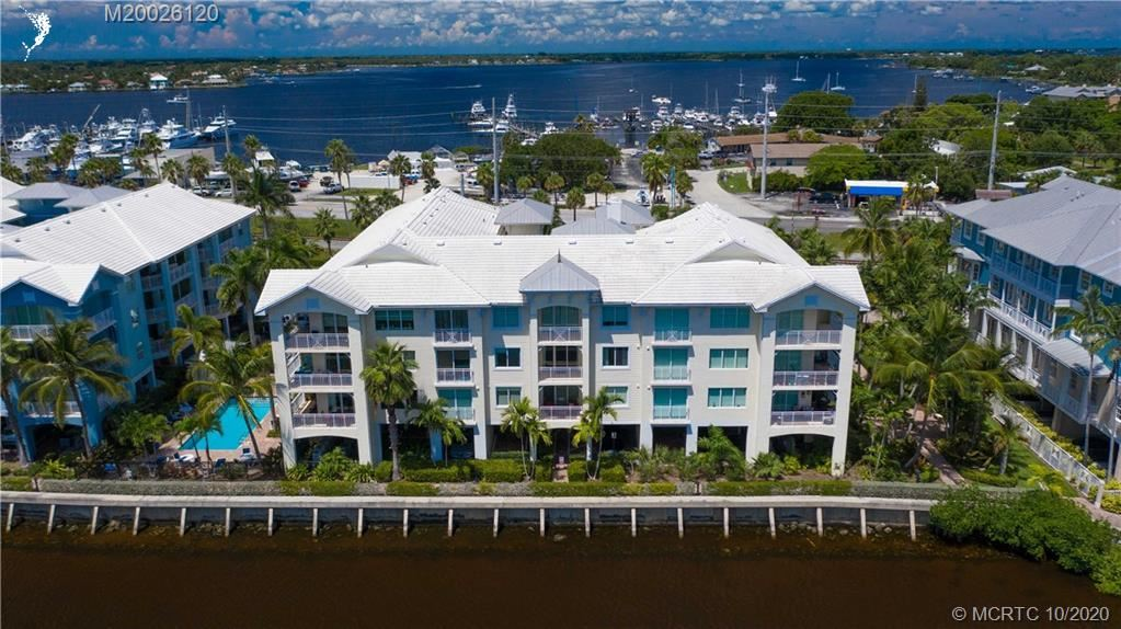 275 NW Flagler Avenue #403, Stuart, FL 34994 - MLS#: M20026120