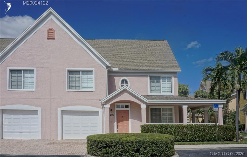 1615 SE Pomeroy Street, Stuart, FL 34997 - #: M20024122