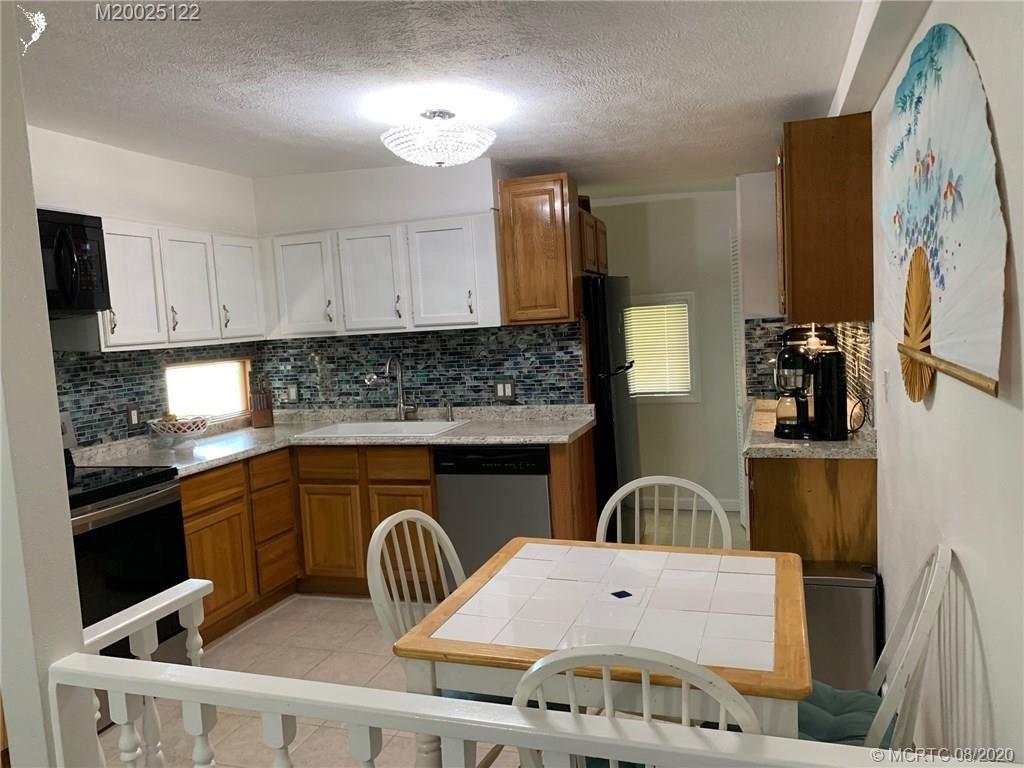 141 SE Riverbend Street, Stuart, FL 34997 - #: M20025122
