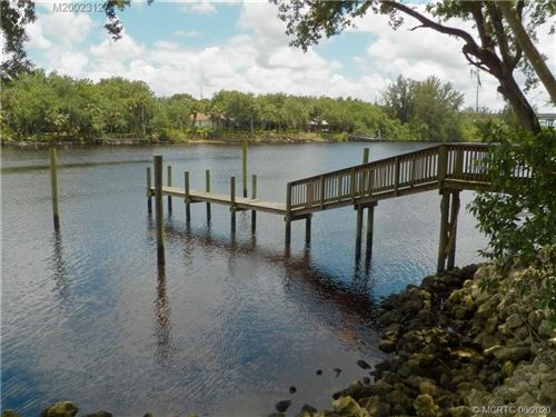 Photo of 6717 SW Silver Wolf Drive, Palm City, FL 34990 (MLS # M20023127)