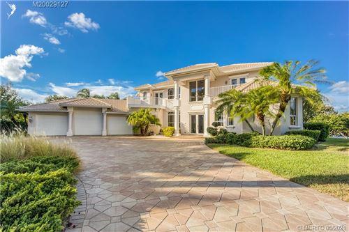 Photo of 2561 NW Eventide Place, Stuart, FL 34994 (MLS # M20029127)